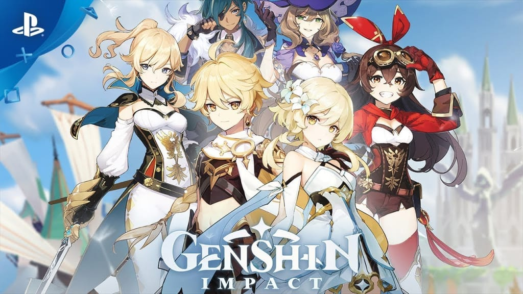 The Genshin Condition