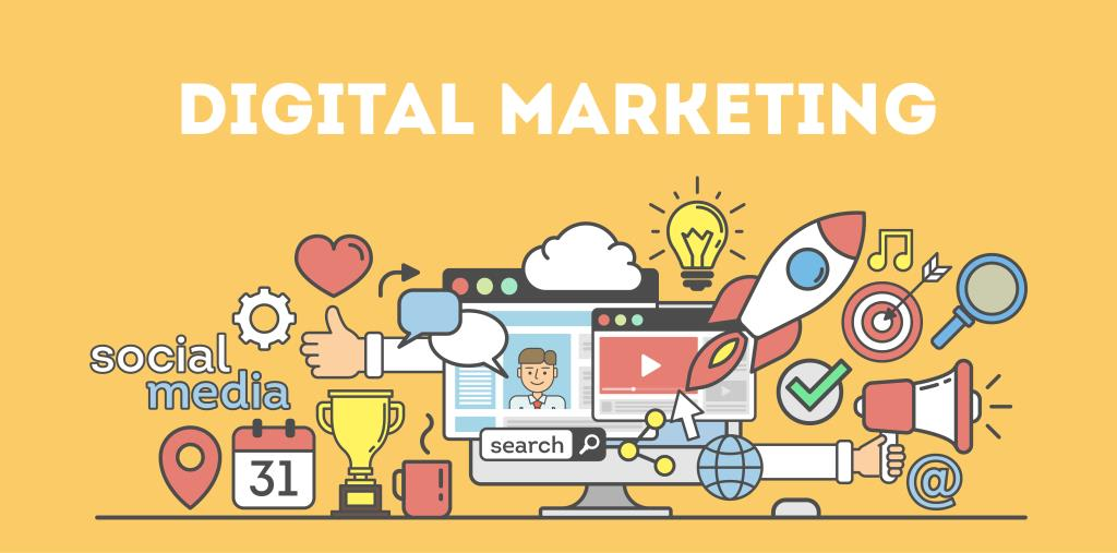 Top 20 Digital Marketing Blogs and Their Specialties