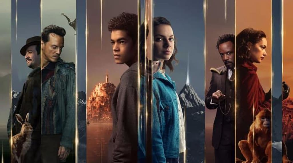 """His Dark Materials: Season 2, Episode 1 """"The City of Magpies"""" - REVIEW"""