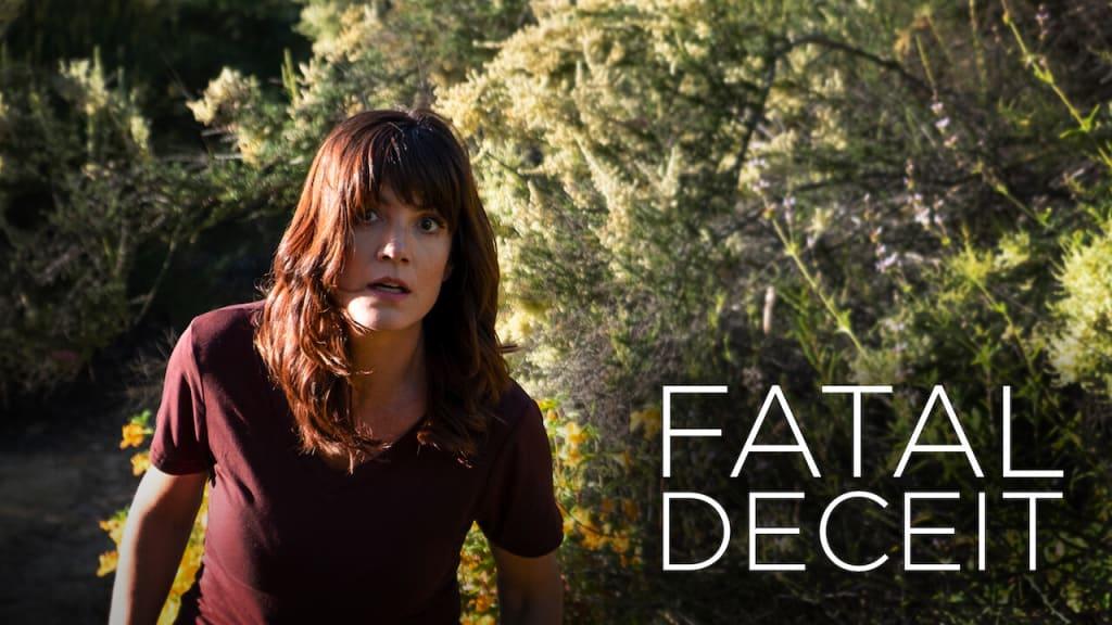Fatal Deceit - review (Netflix)