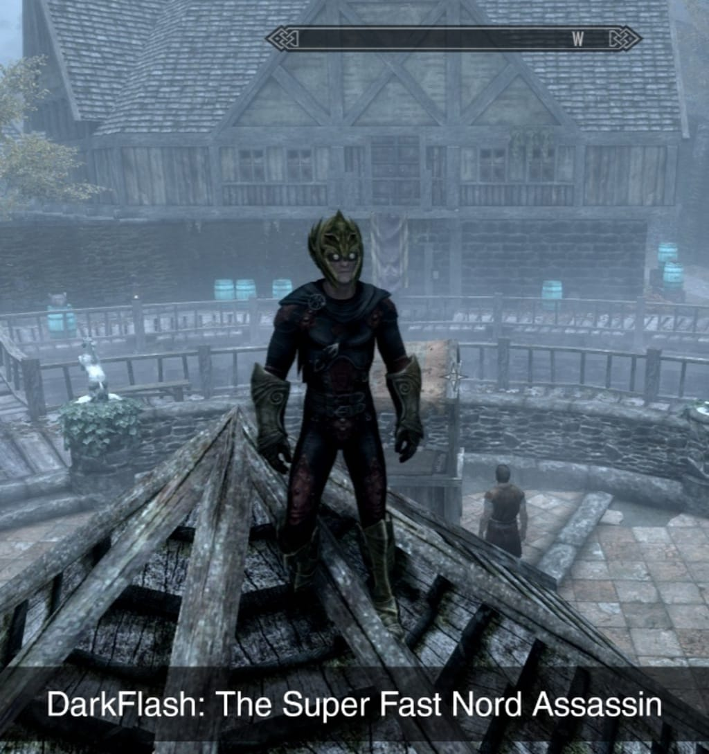 Skyrim Builds Weekly: The DarkFlash