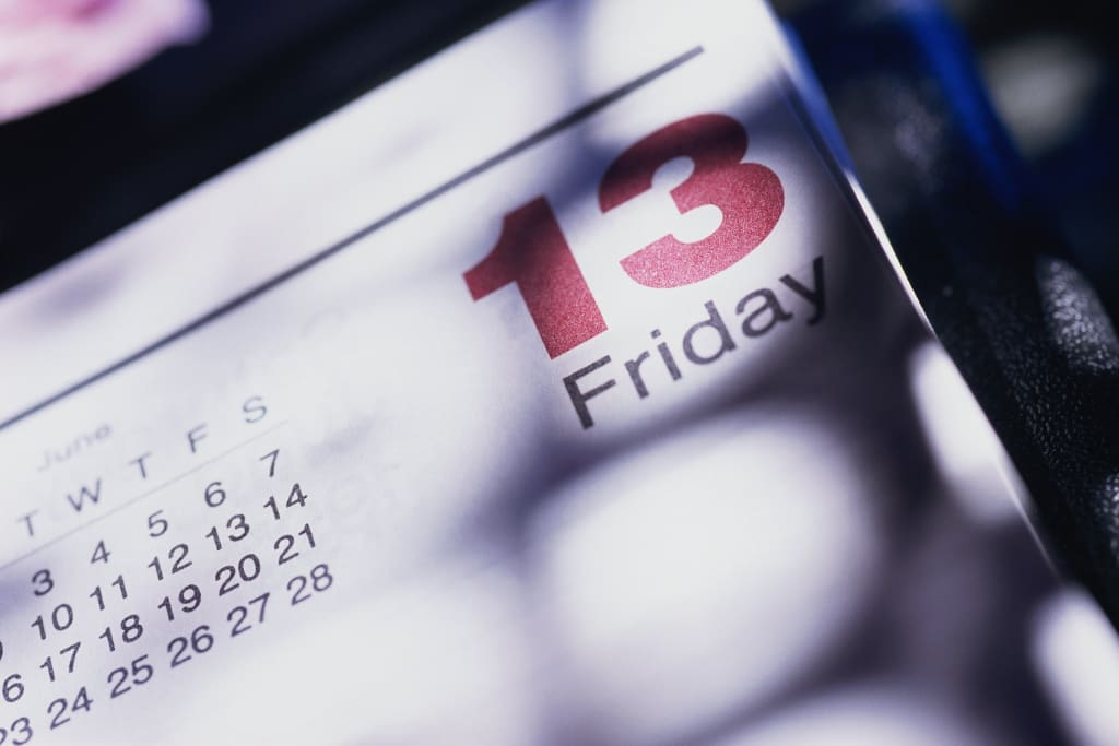 Why is Friday the 13th so unlucky?