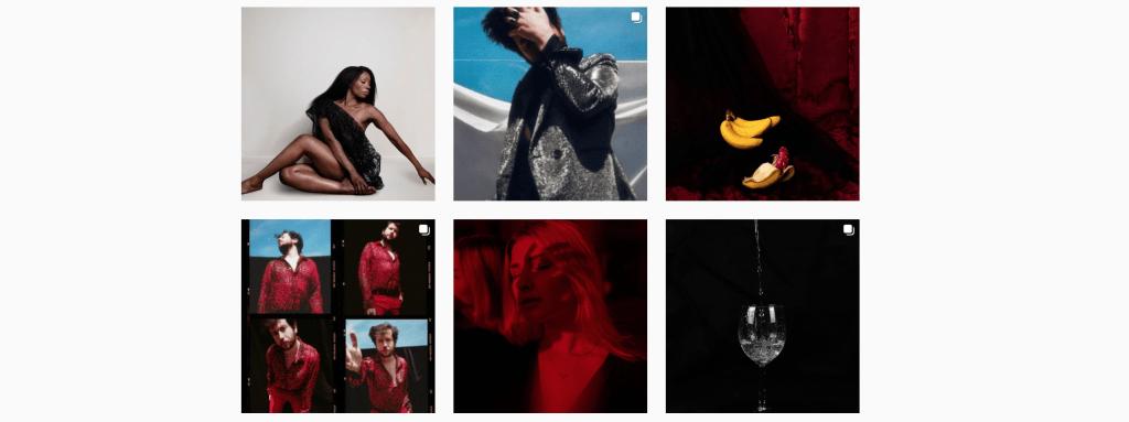 Transform Your Instagram Into a Portfolio in 5 Easy Steps