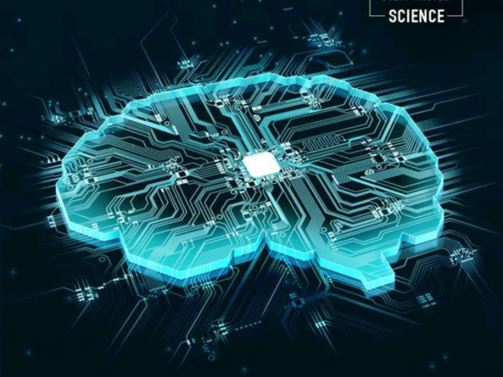 """""""Science Everyone"""" column 