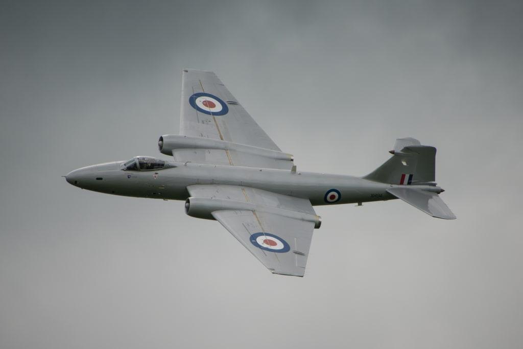 RAF Days Pt 6