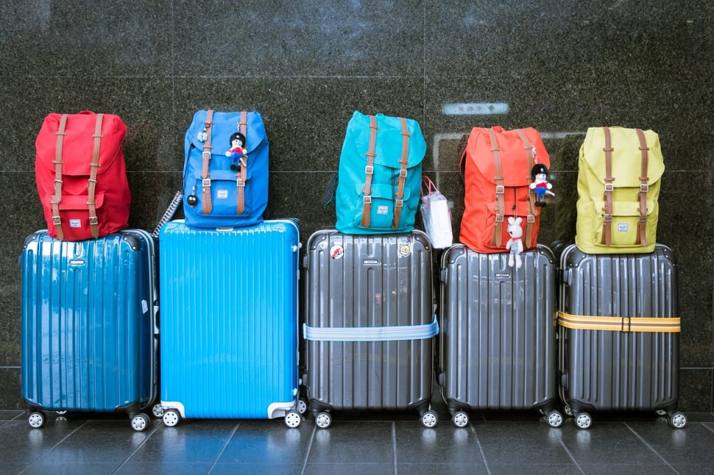 How to Pack Smart and Avoid Extra Airline Baggage Fees