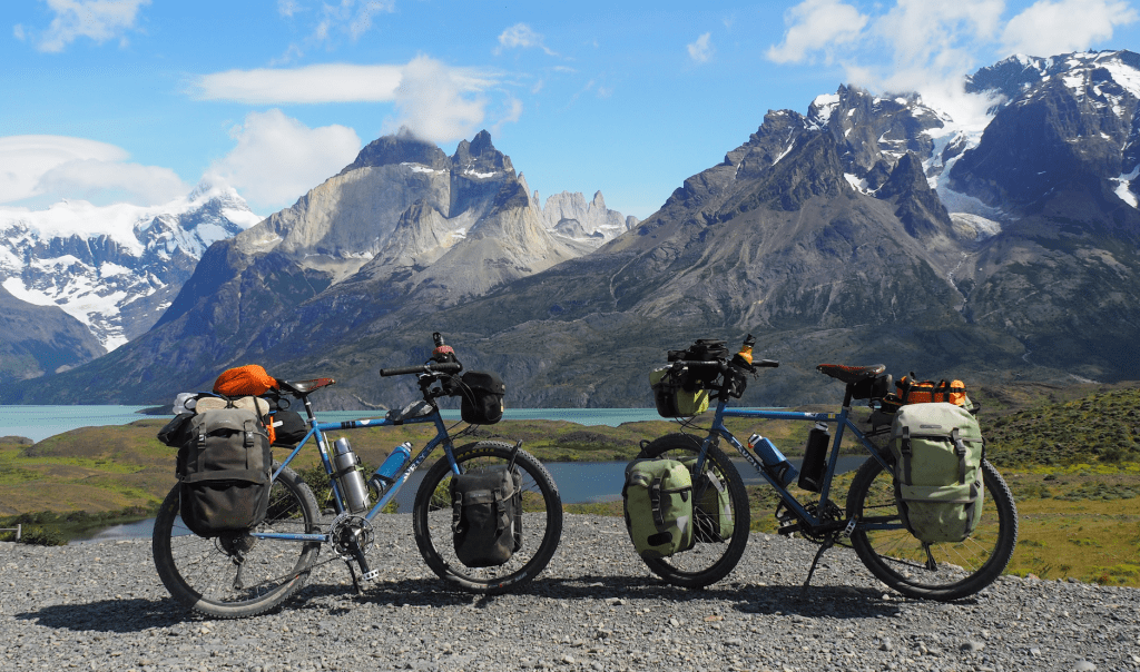 Why I find bicycle touring the best way to travel