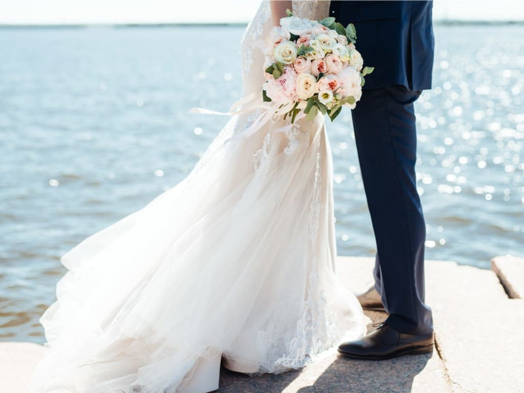 Tips for low budget weddings