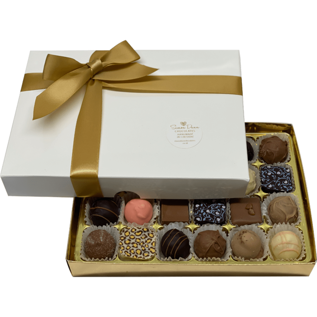 Upgrade Your Custom Box of Chocolates in 2020