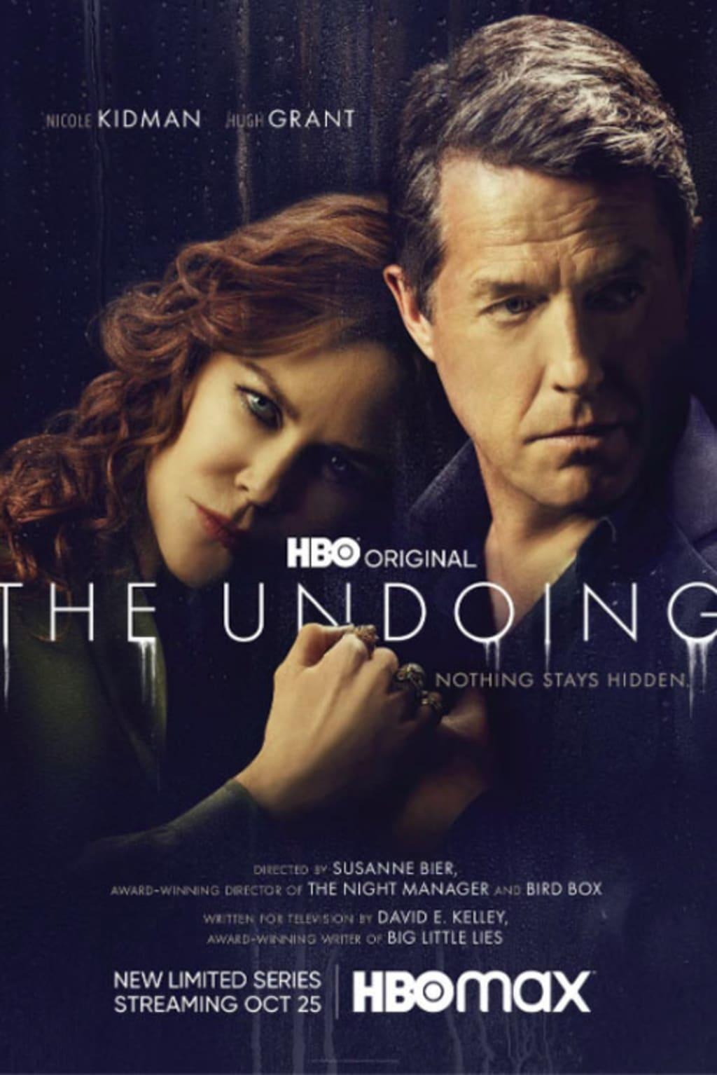 The Undoing 1.1-1.4