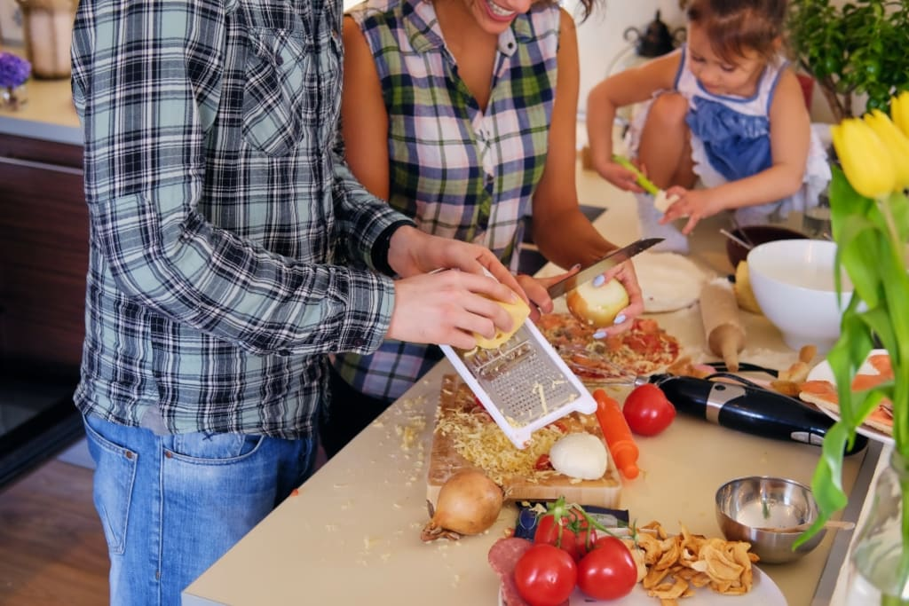 Why Natural Food Choices Will Benefit Your Family