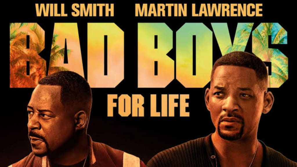Bad Boys for Life: Maybe we've not seen enough