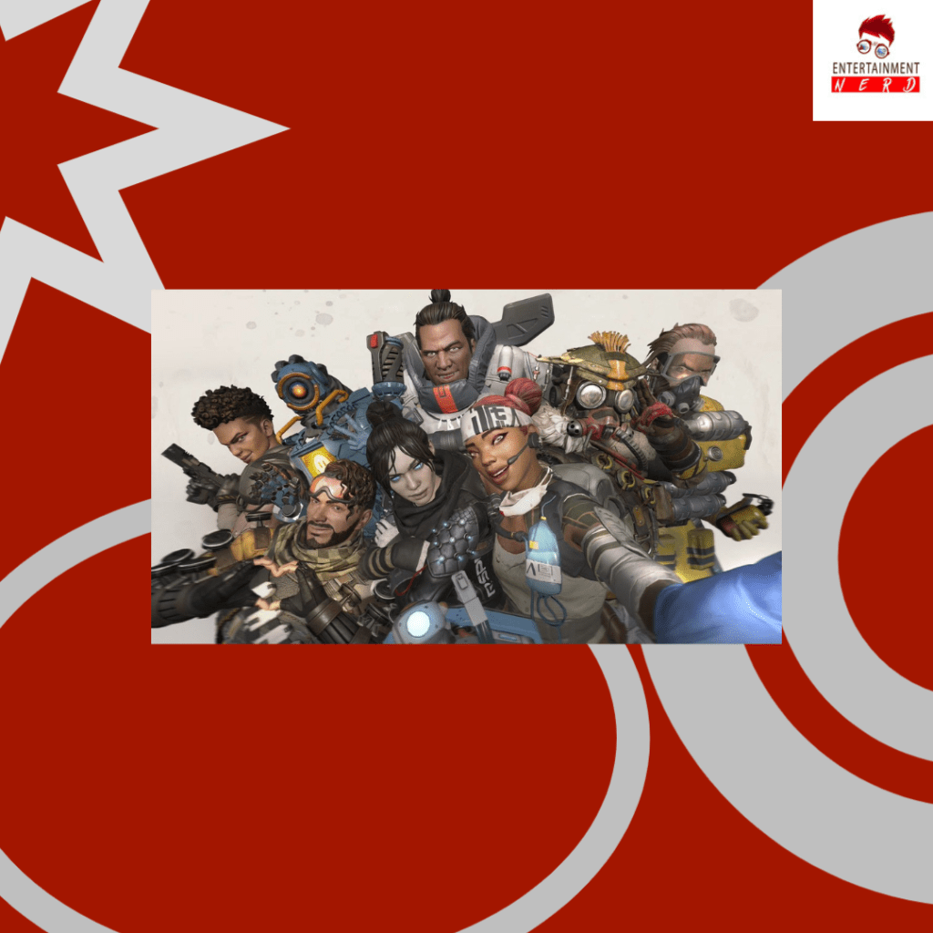 APEX LEGENDS ARE YOU THE NEXT CHAMPION