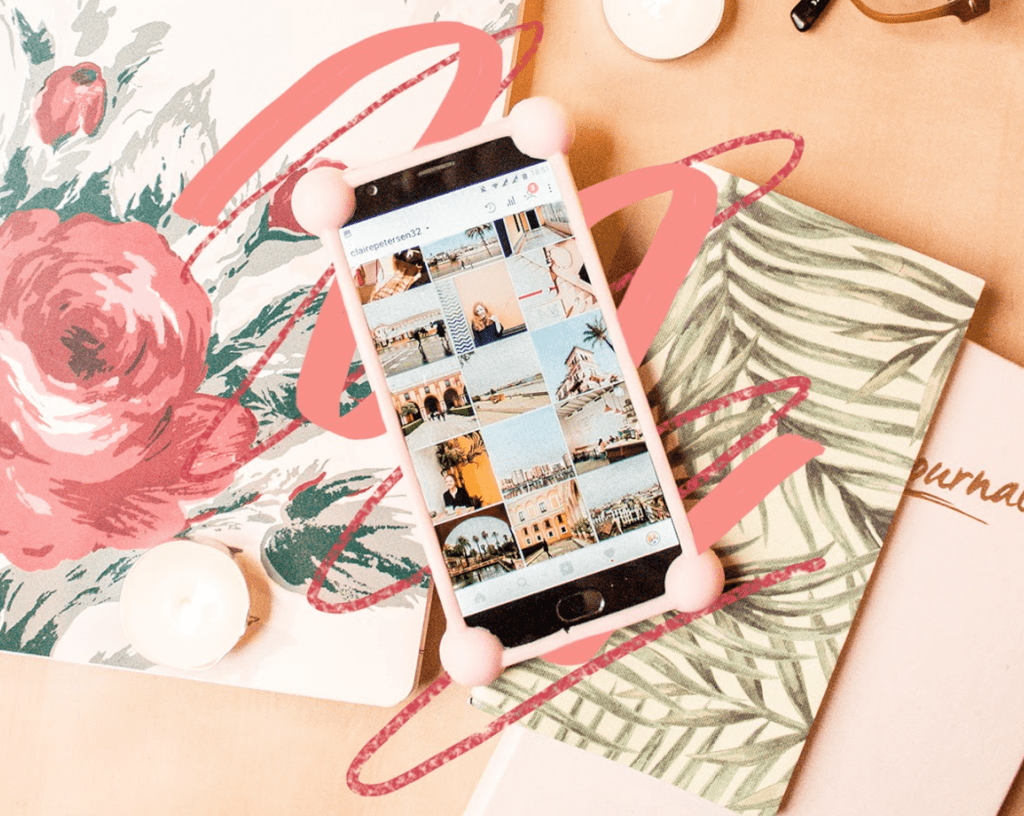 Instagram Etiquette: The Do's & Don'ts of Regramming