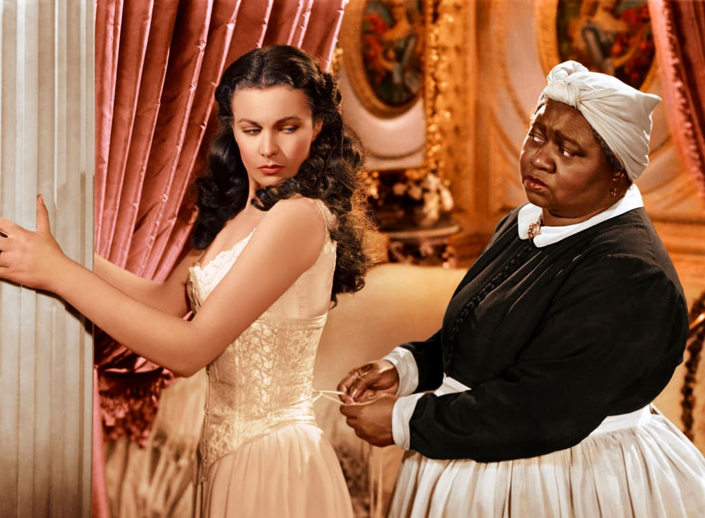 'Gone With the Wind' and the cancel culture