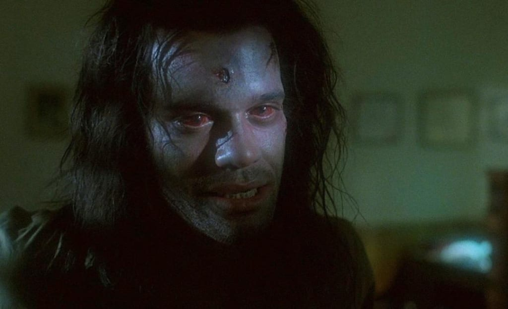 Five Werewolf Movies for the Next Full Moon
