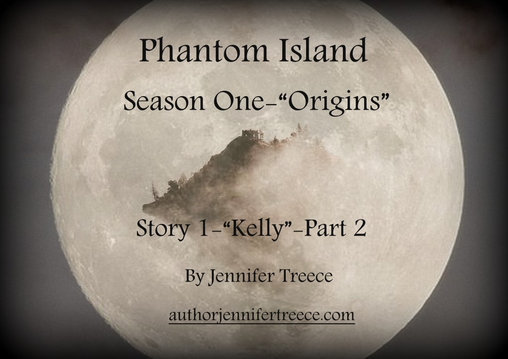 "Phantom Island-""Origins"""
