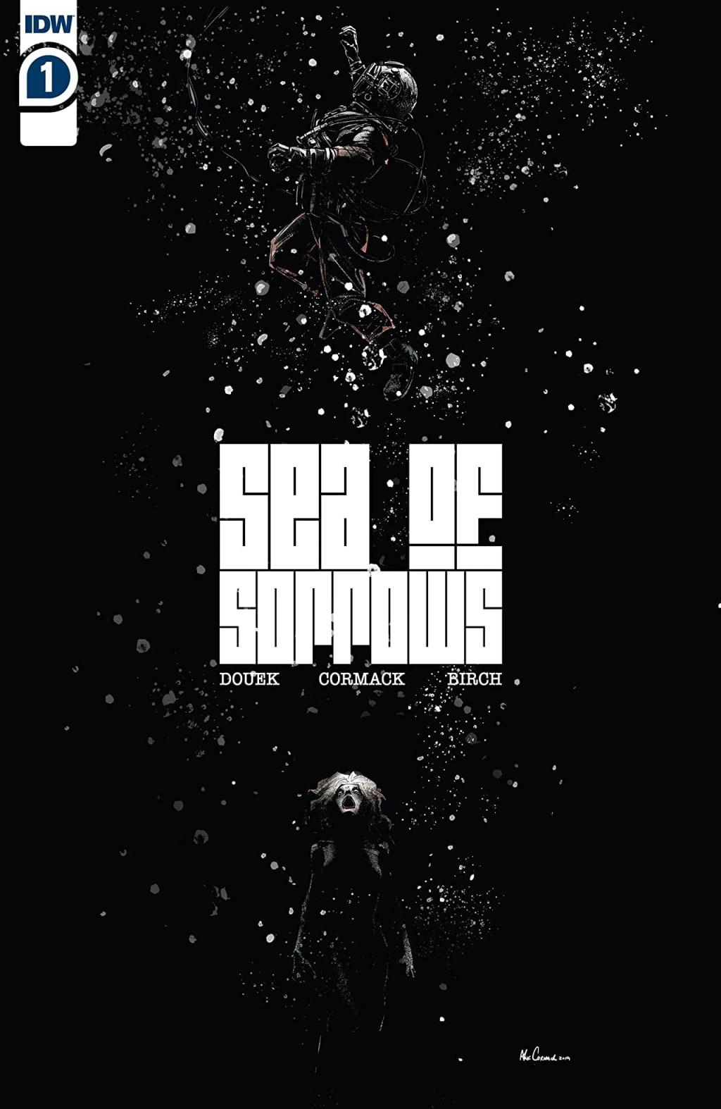 Sea of Sorrows #1