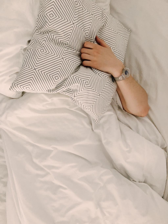 5 Ways to Improve Your Sleep Cycle