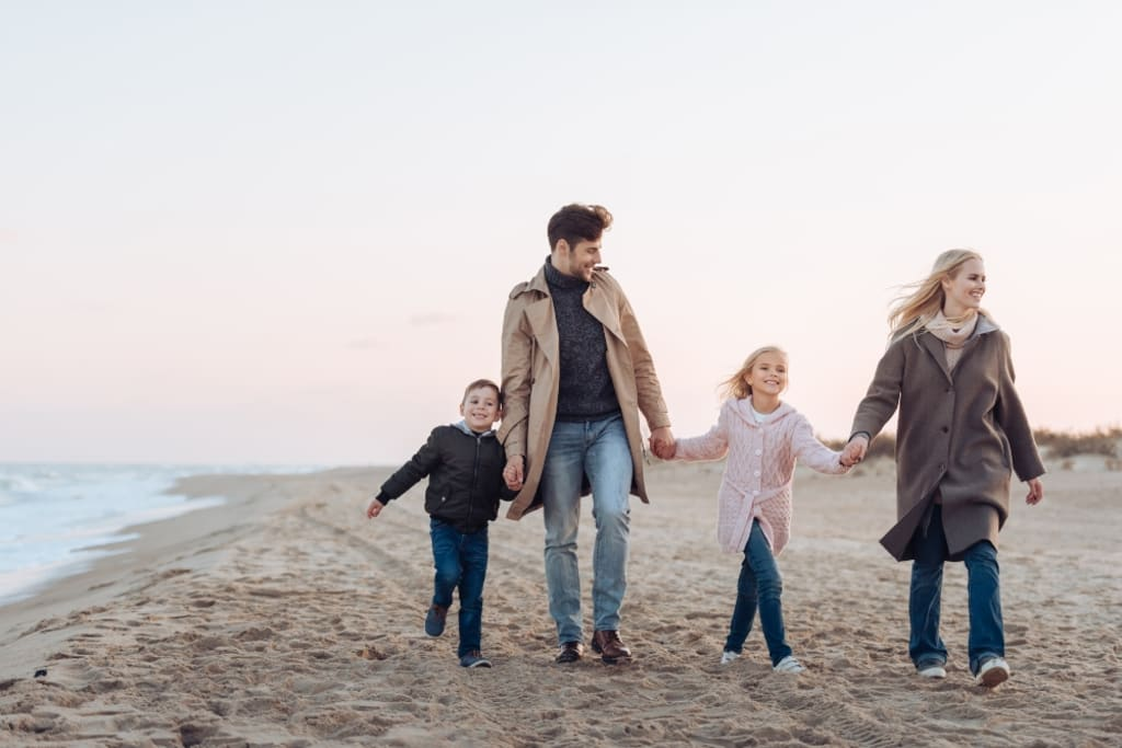 Fun Family Activities That Every Age Can Participate in
