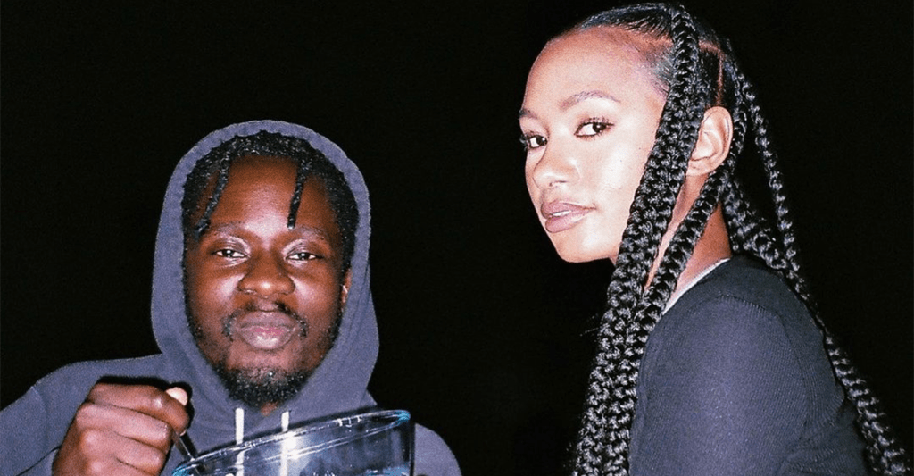 5 Unusual Things About Temi Otedola and Mr. Eazi's Relationship.