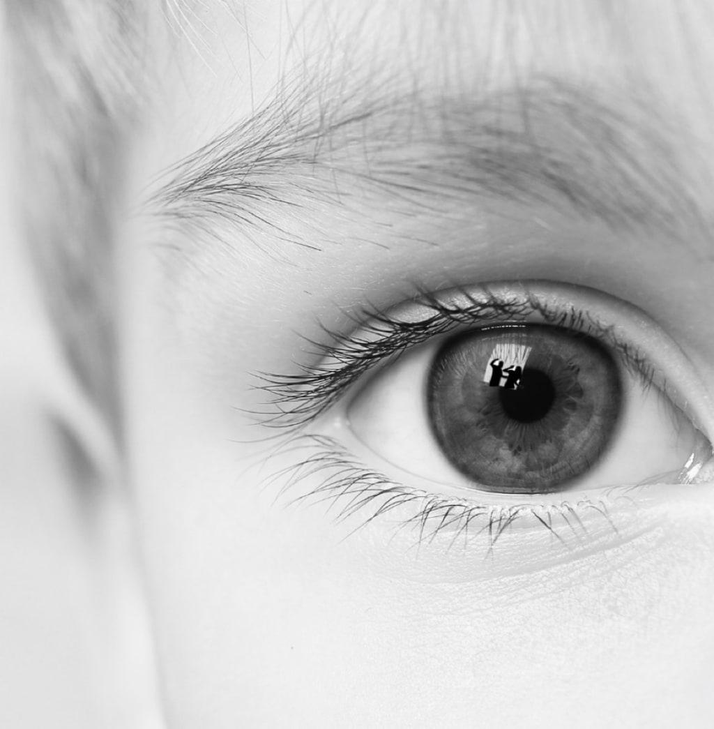 Through A Child's Eyes