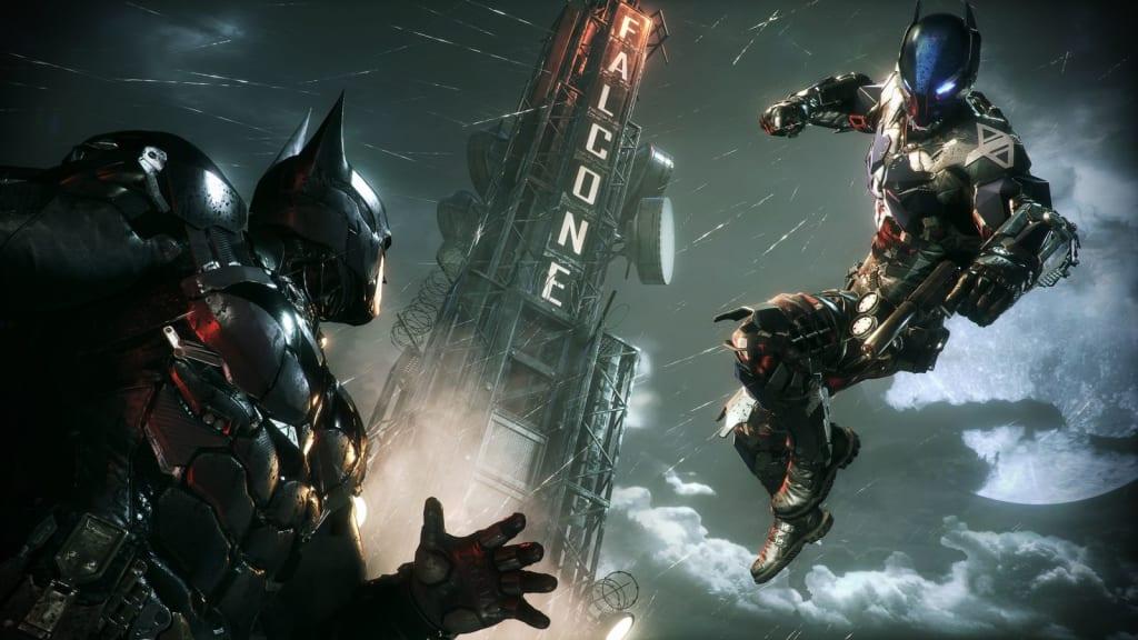 Batman: Arkham Knight An Essay