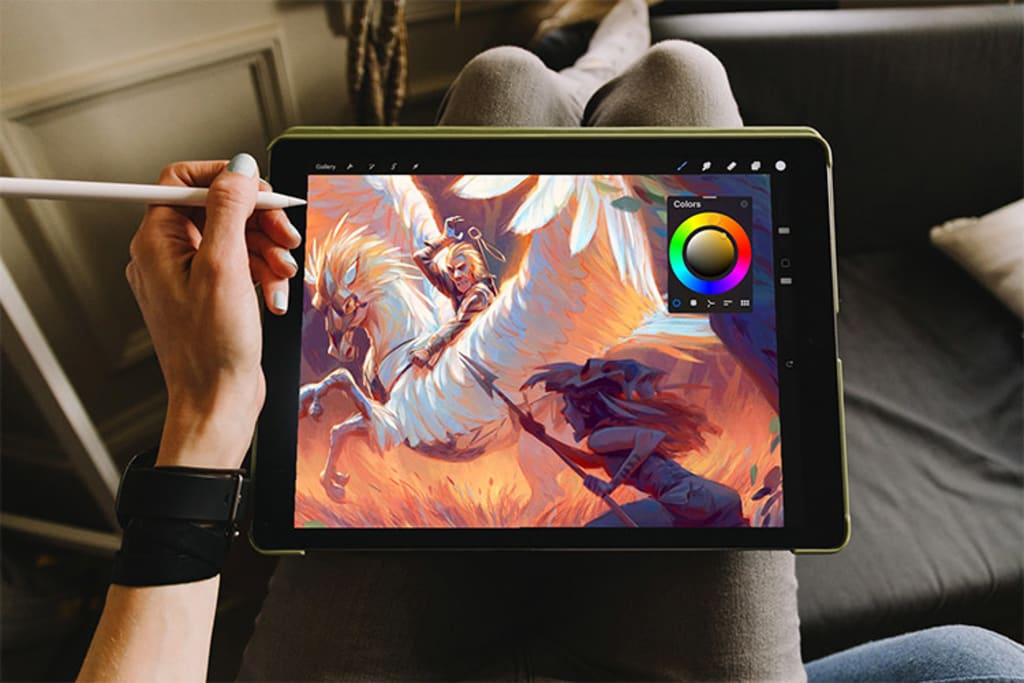 10 Best Drawing Tablets (With Screen and Without Screen)