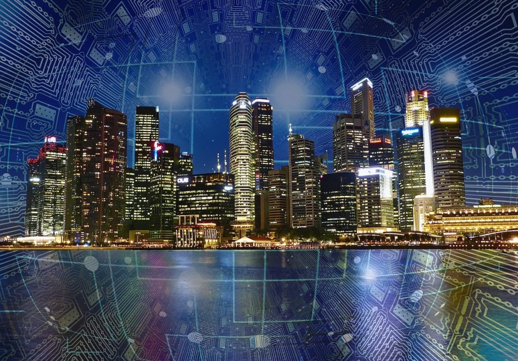 Smart Construction: What Does the Future Hold?