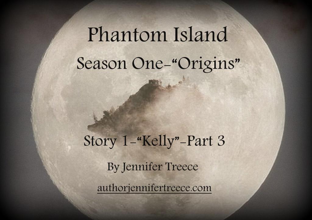 """Phantom Island-""""Origins"""""""