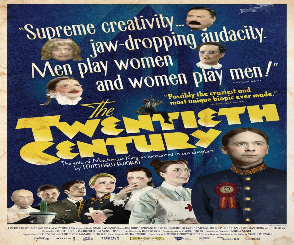 Movie Review: 'The Twentieth Century'