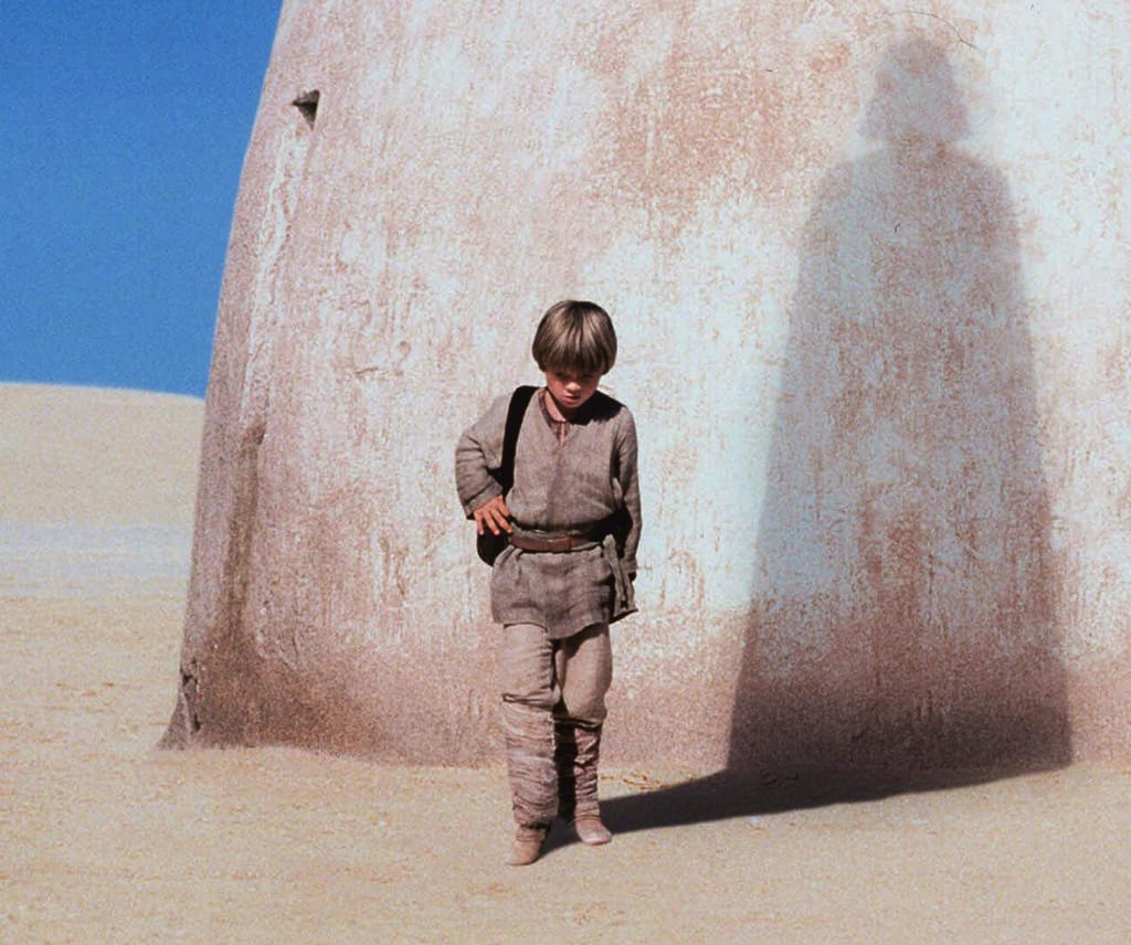 George Lucas Was Warned That He Would Destroy 'Star Wars' With Young Anakin Prequel