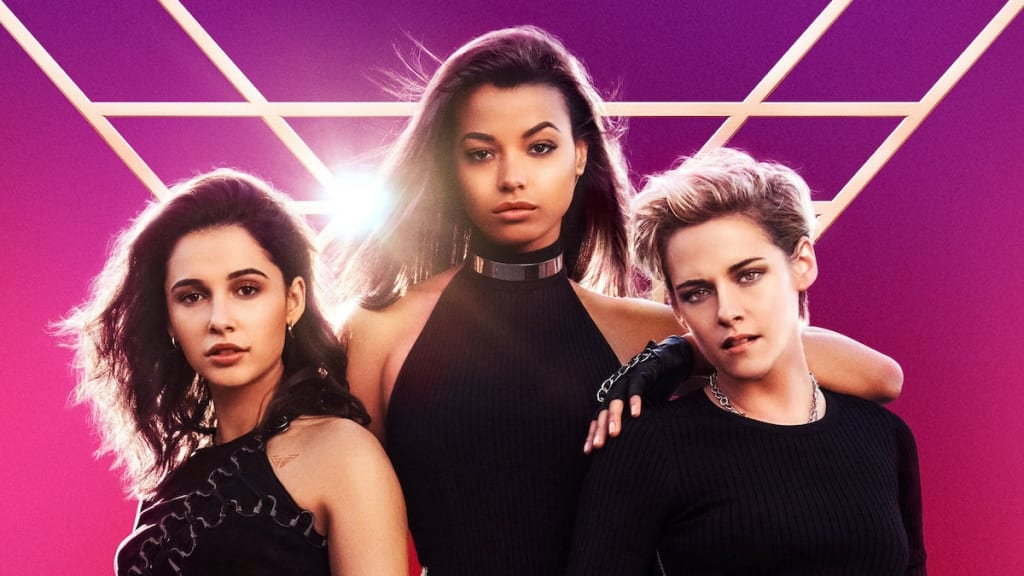 Charlie's Angels (2019) - Film Review