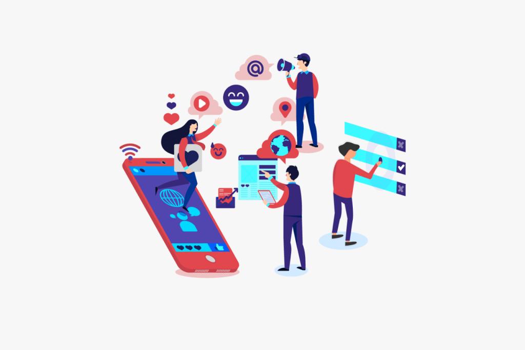 How Social Media Will Shape Marketing in 2021