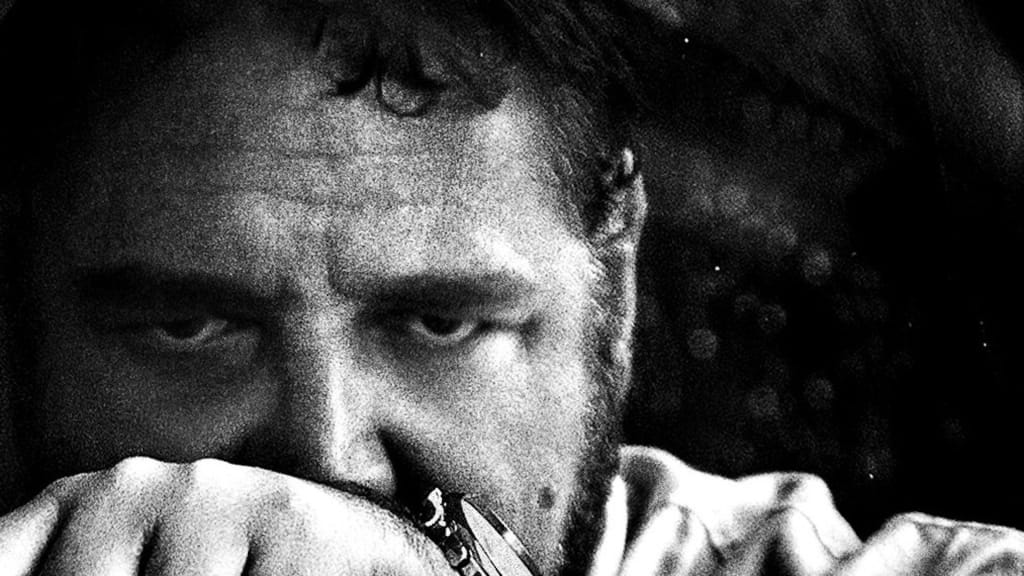 Visual Filmmaking in Russell Crowe's 'Unhinged'
