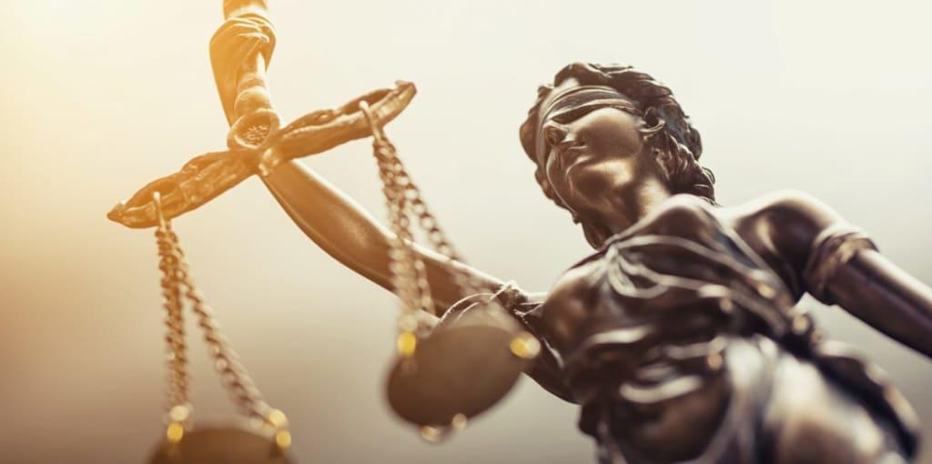 U.S. Criminal Justice System