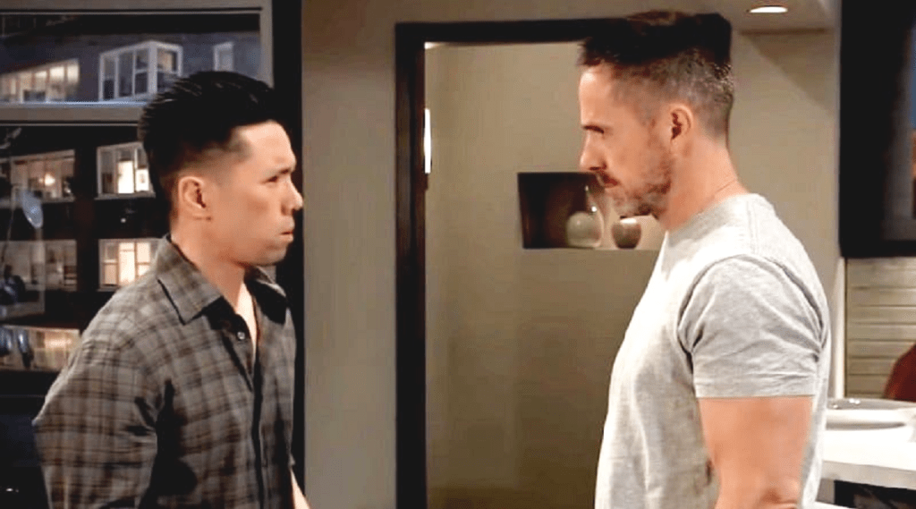 'General Hospital' destroys Julian Jerome with the Floating Rib Bombing