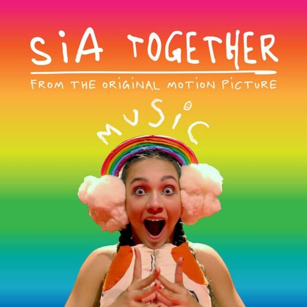 Dear Sia, you broke my heart.