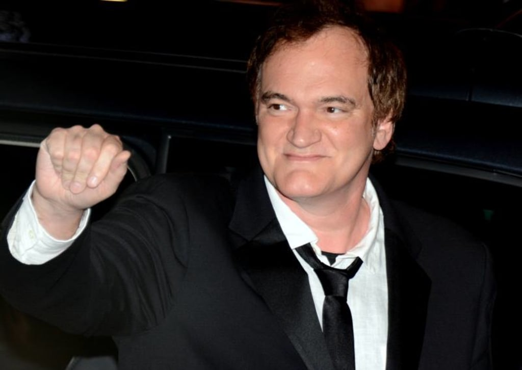 Why These Are The Best Quentin Tarantino Movies (In Order)