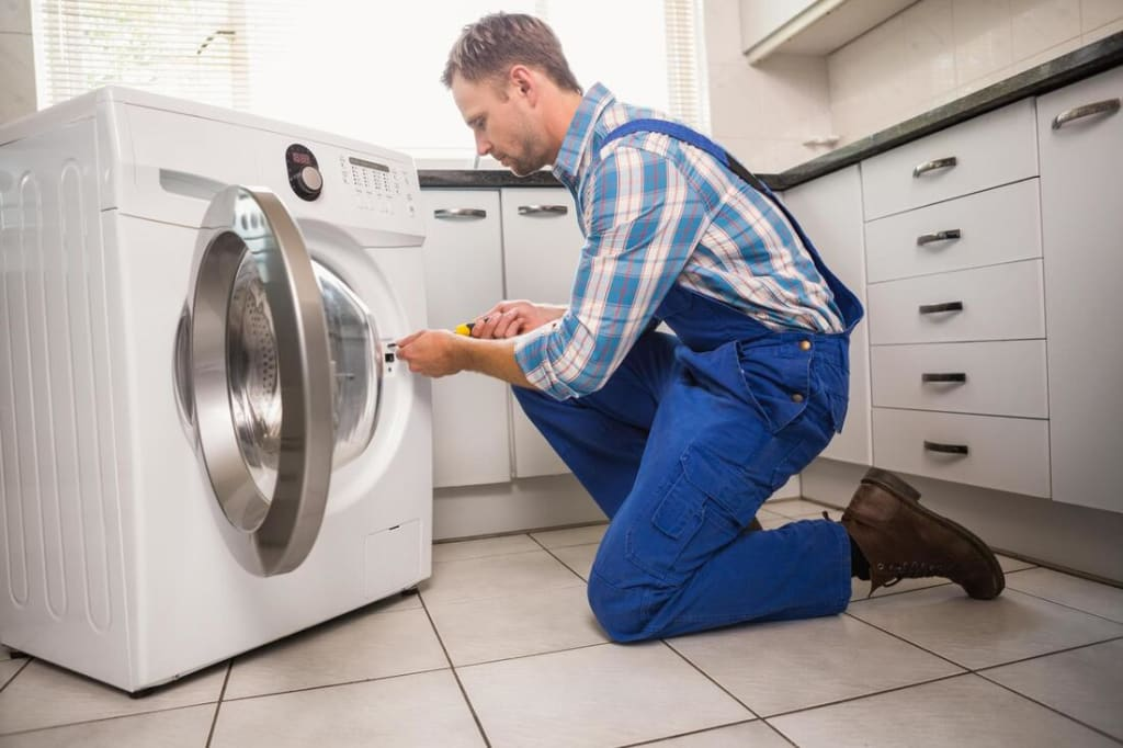 Best Washer and Dryer Repair in Florida