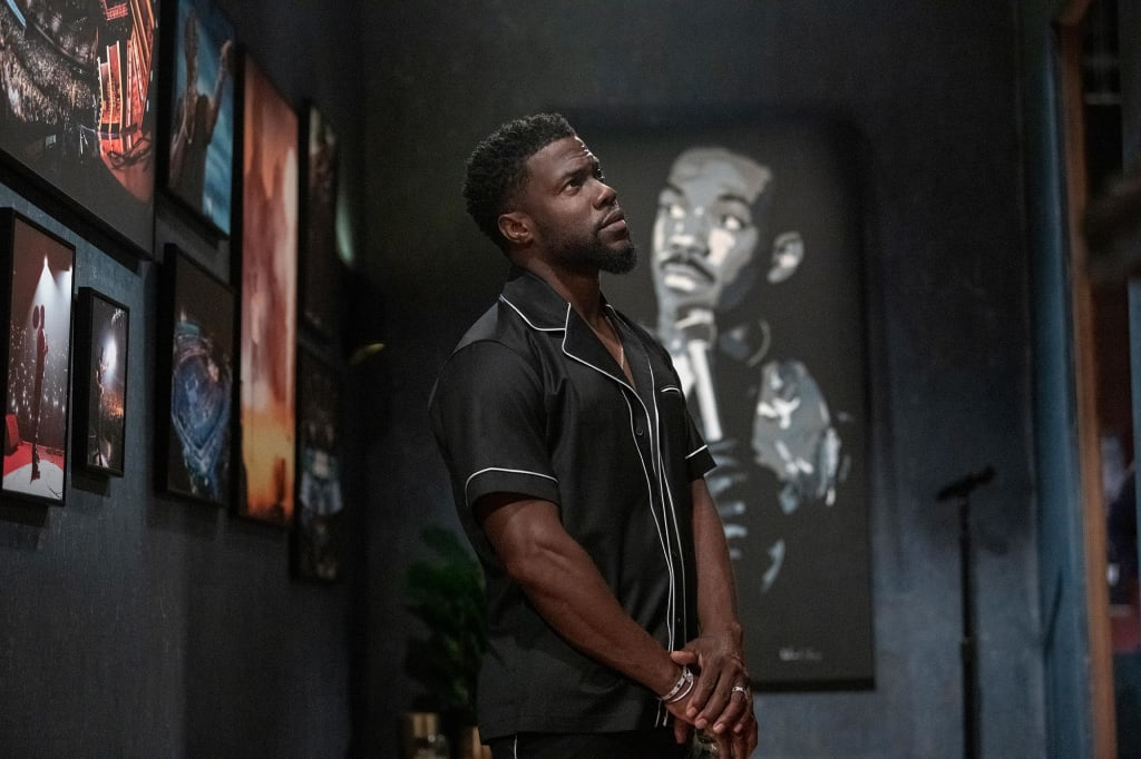 """My Review of """"Kevin Hart: Zero F**ks Given"""""""