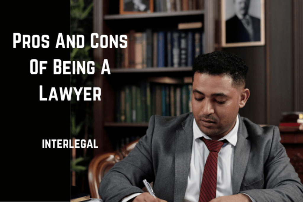 Pros And Cons Of Being A International Lawyer?