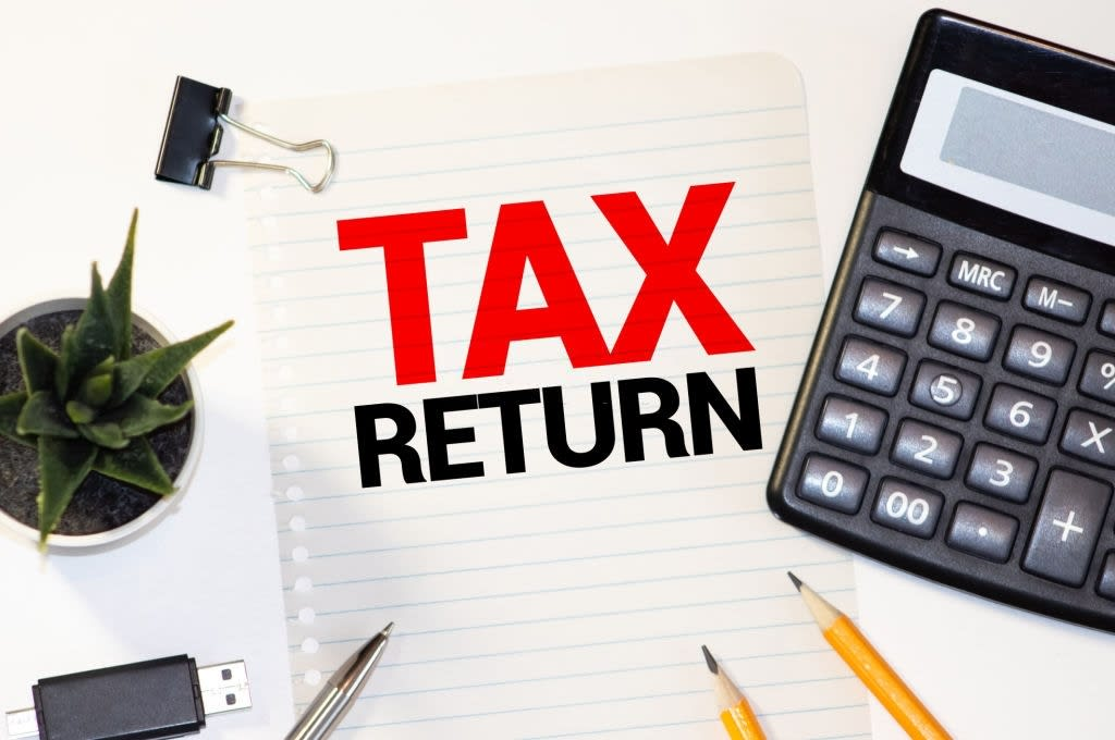 Five Benefits of Having an HMRC Personal Tax Accountant