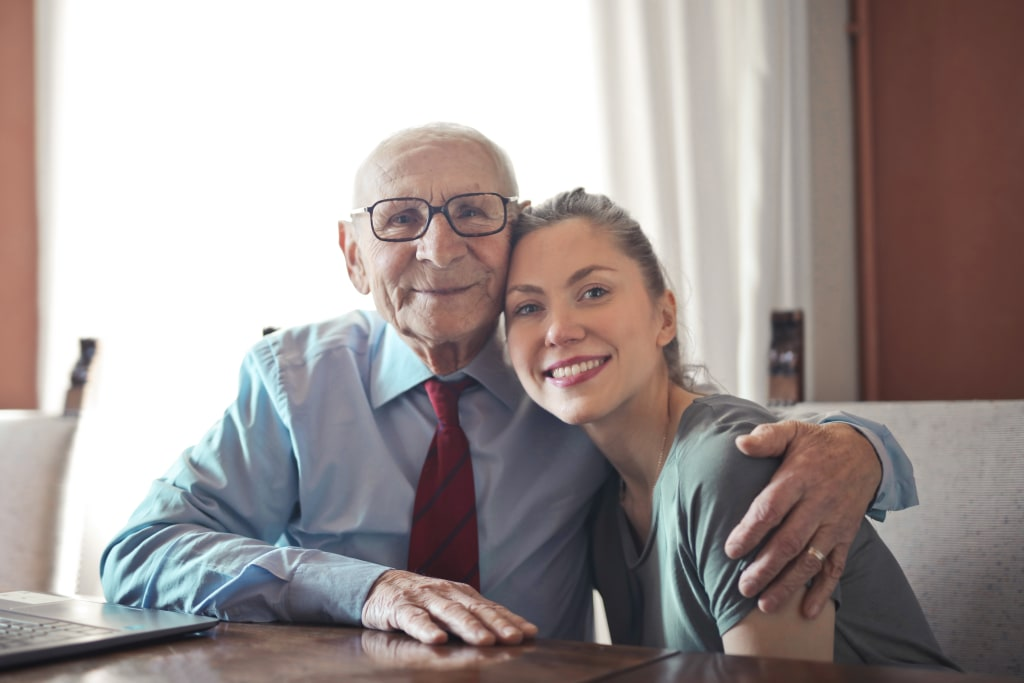 Everything You Need to Know About Caregiving