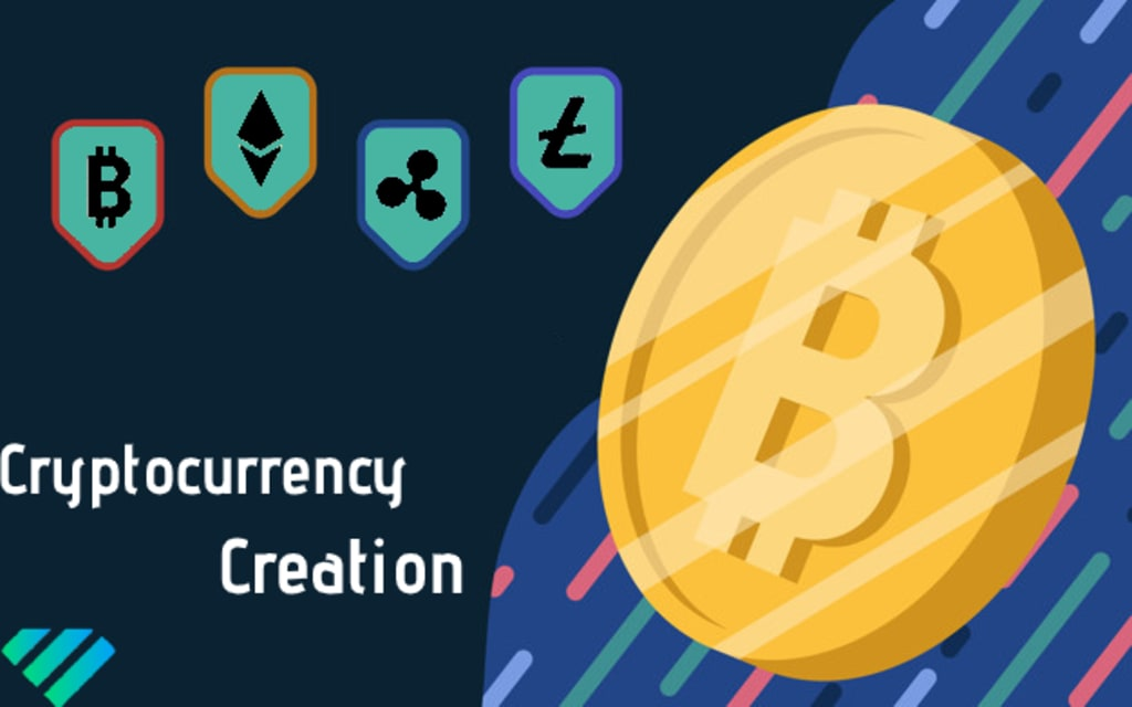 Step-by-Step: Cryptocurrency Creation Servic