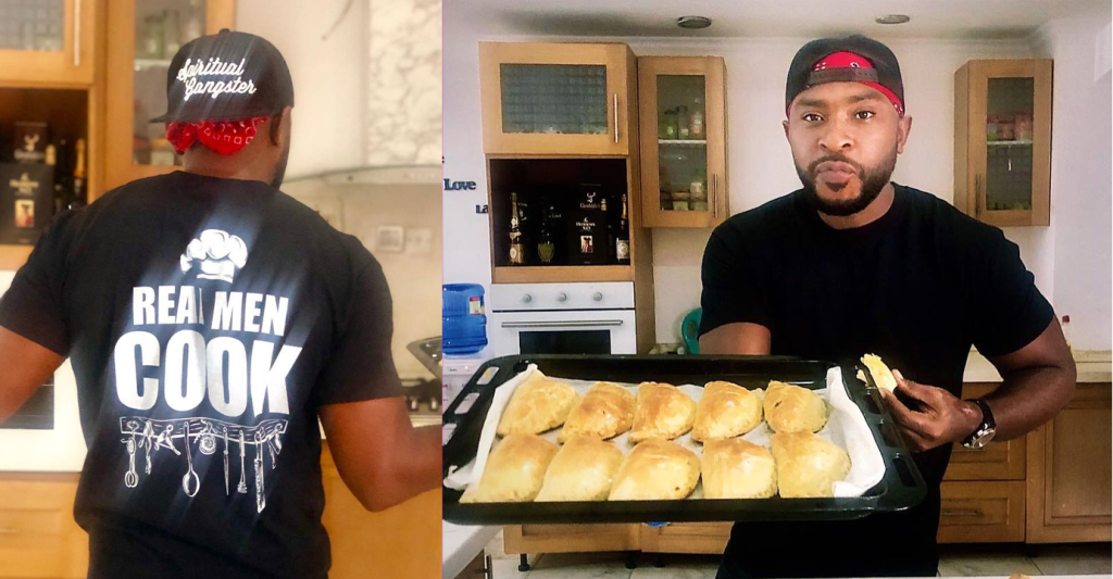 5 Nigerian Actors Who Are Also Amazing Cooks.
