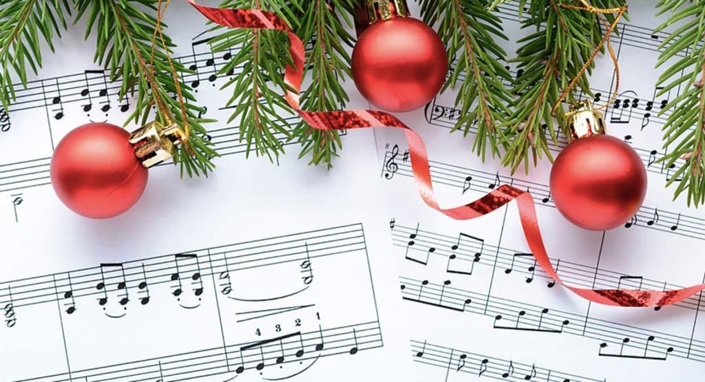 Is It a Christmas Song, Christmas Hymn, or Christmas Carol?