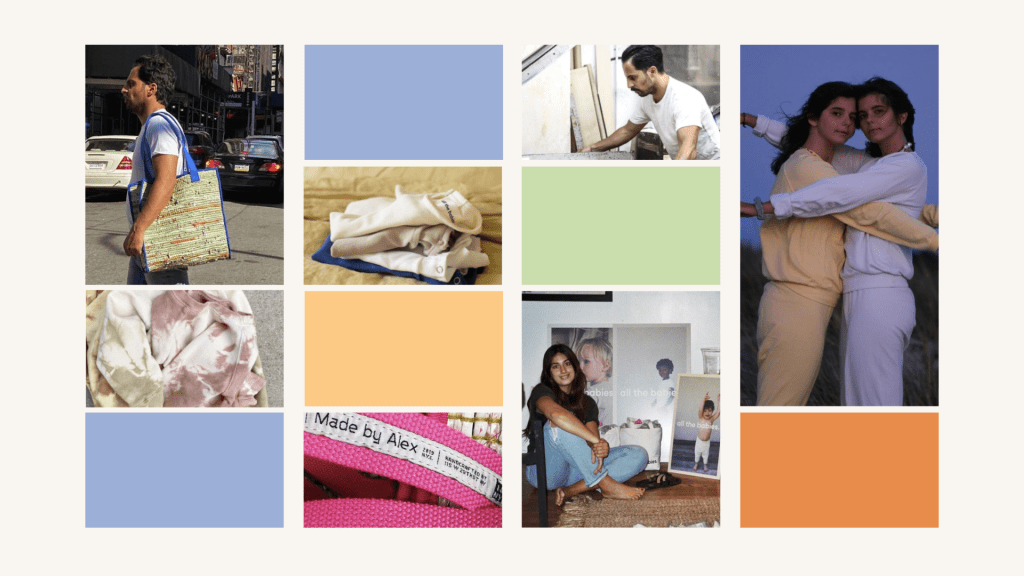 Chevere Means: Upcycling and Giving Back
