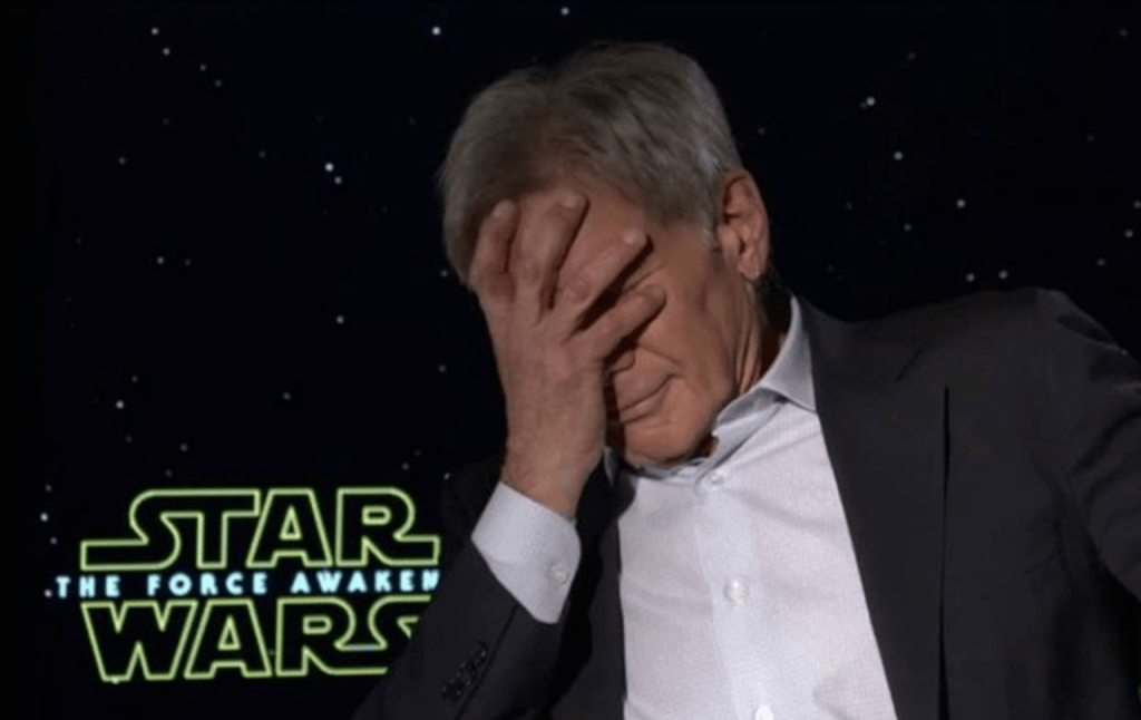 Fans Are Now Petitioning For The Sequel Trilogy To Be Removed From 'Star Wars' Canon