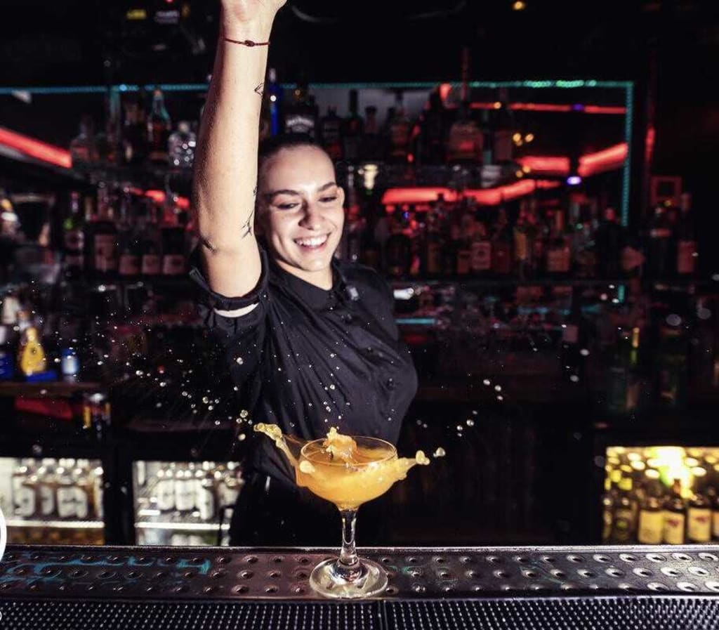 Qualities to look when hiring a bartender